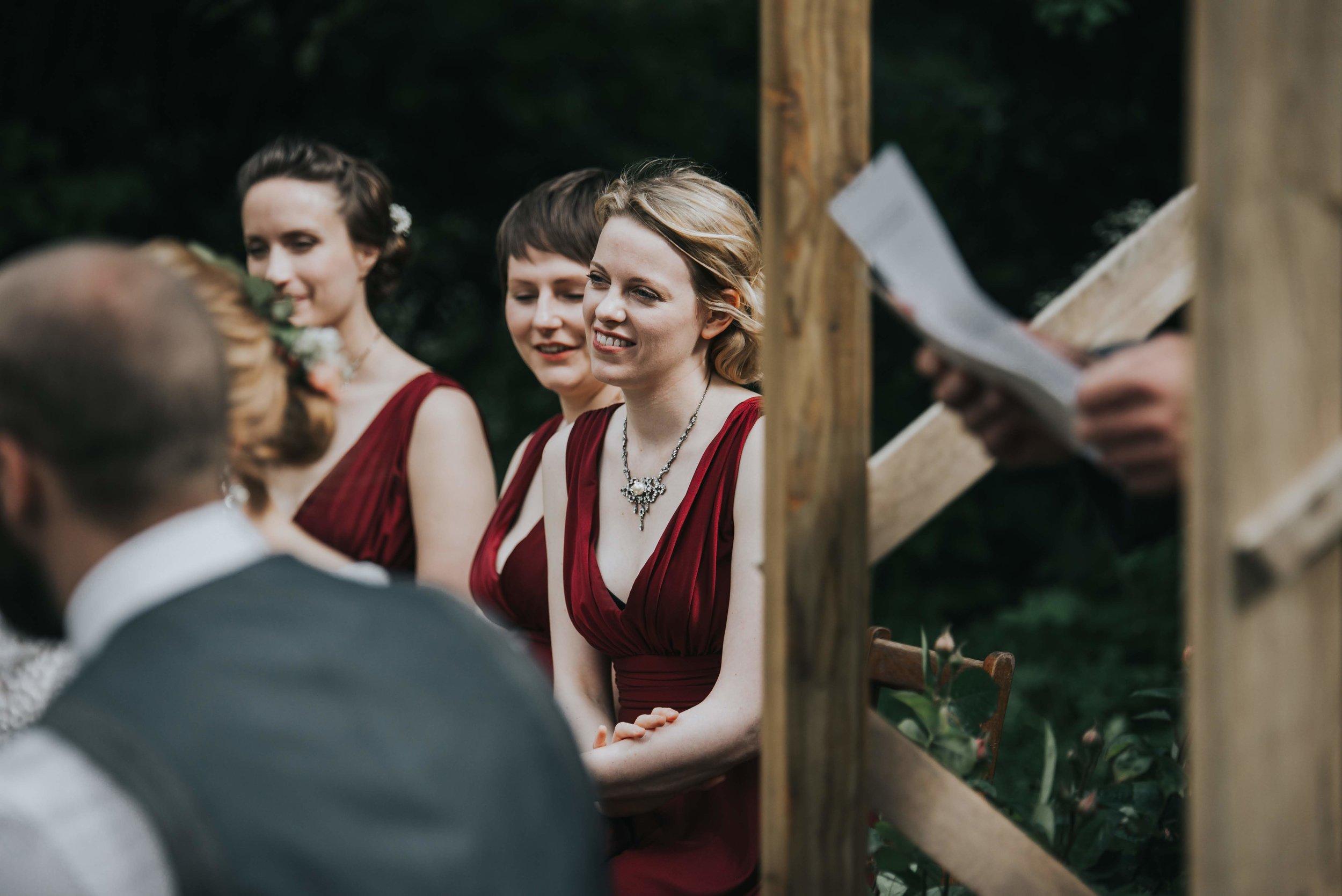 Moot Hall wedding photography