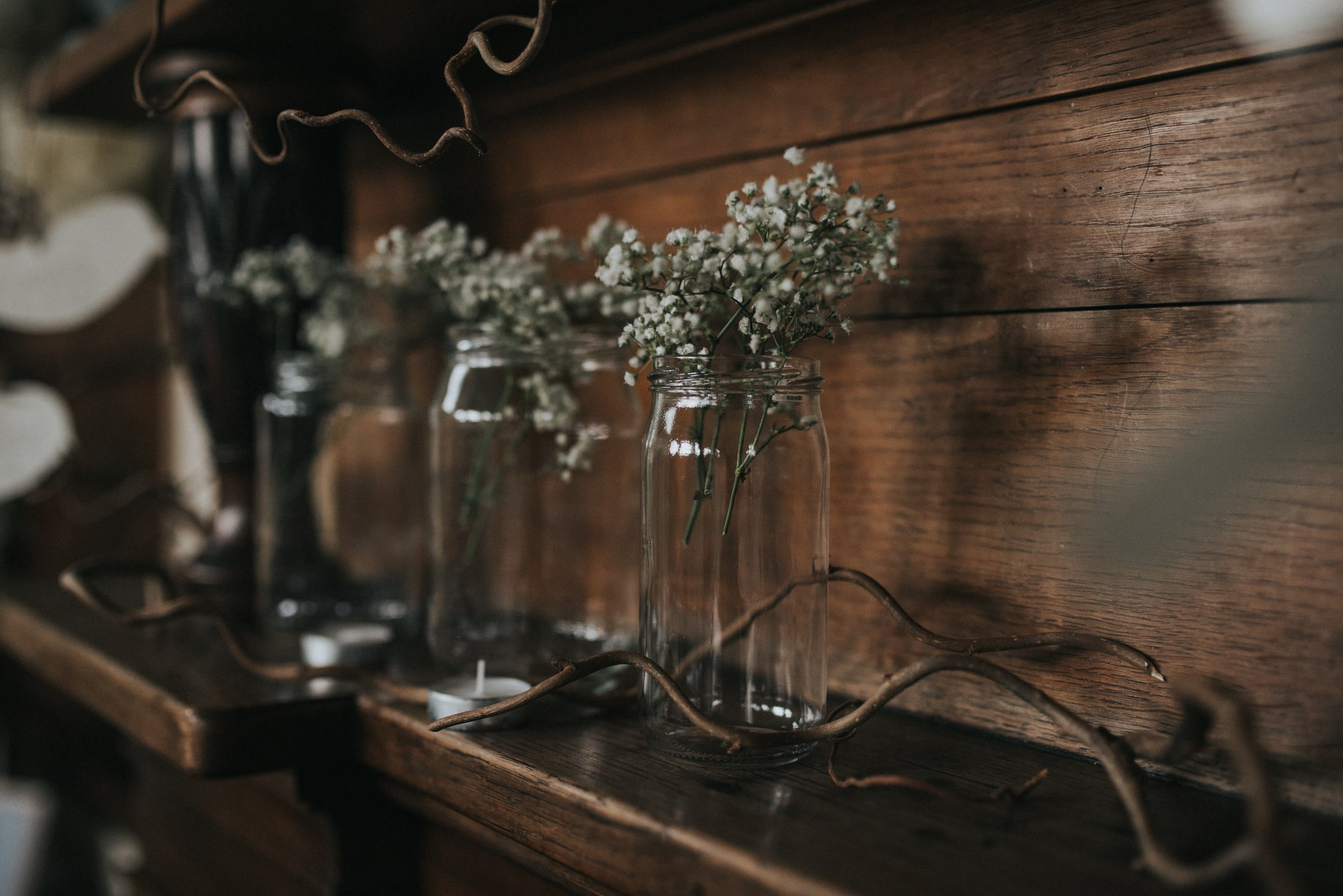 Moot Hall wedding
