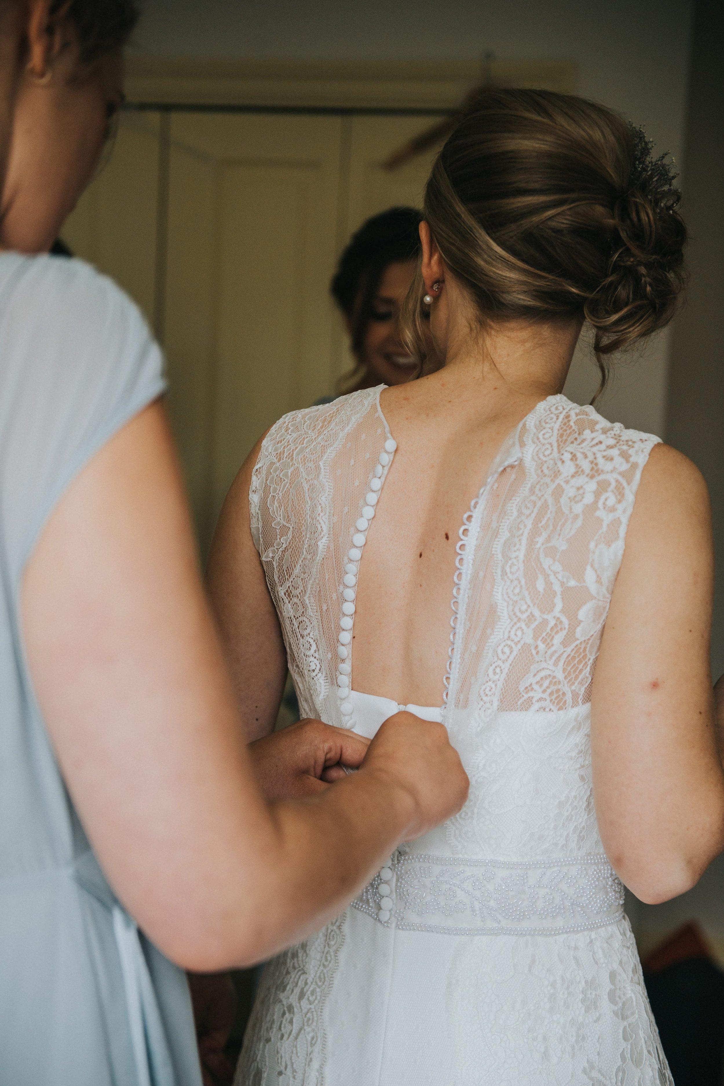 Lincolnshire wedding photographer