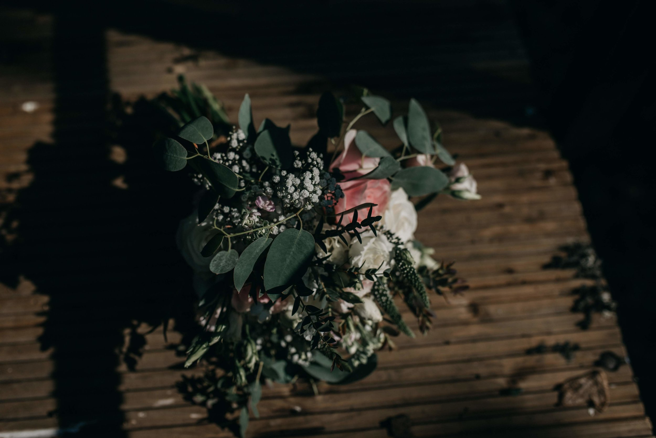Lincoln wedding photographer, the White Heather