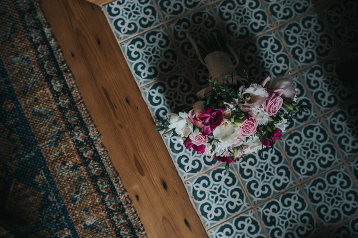 Yorkshire wedding photography - Wood Hall Manor & Spa