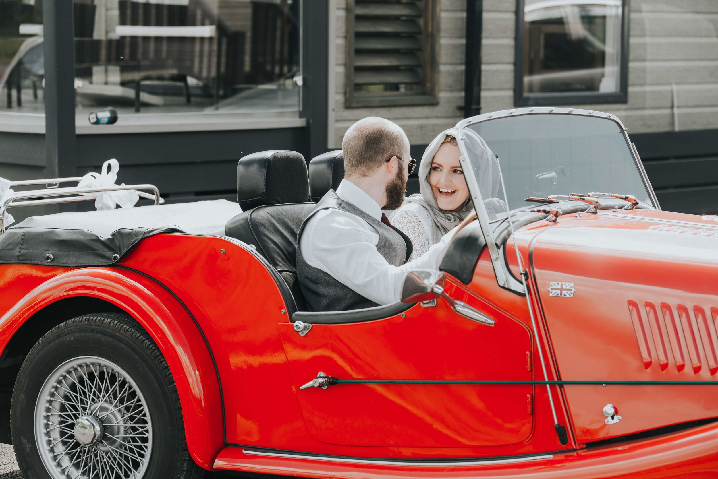 Lincolnshire wedding photography - Moot Hall, Holten Le Moor