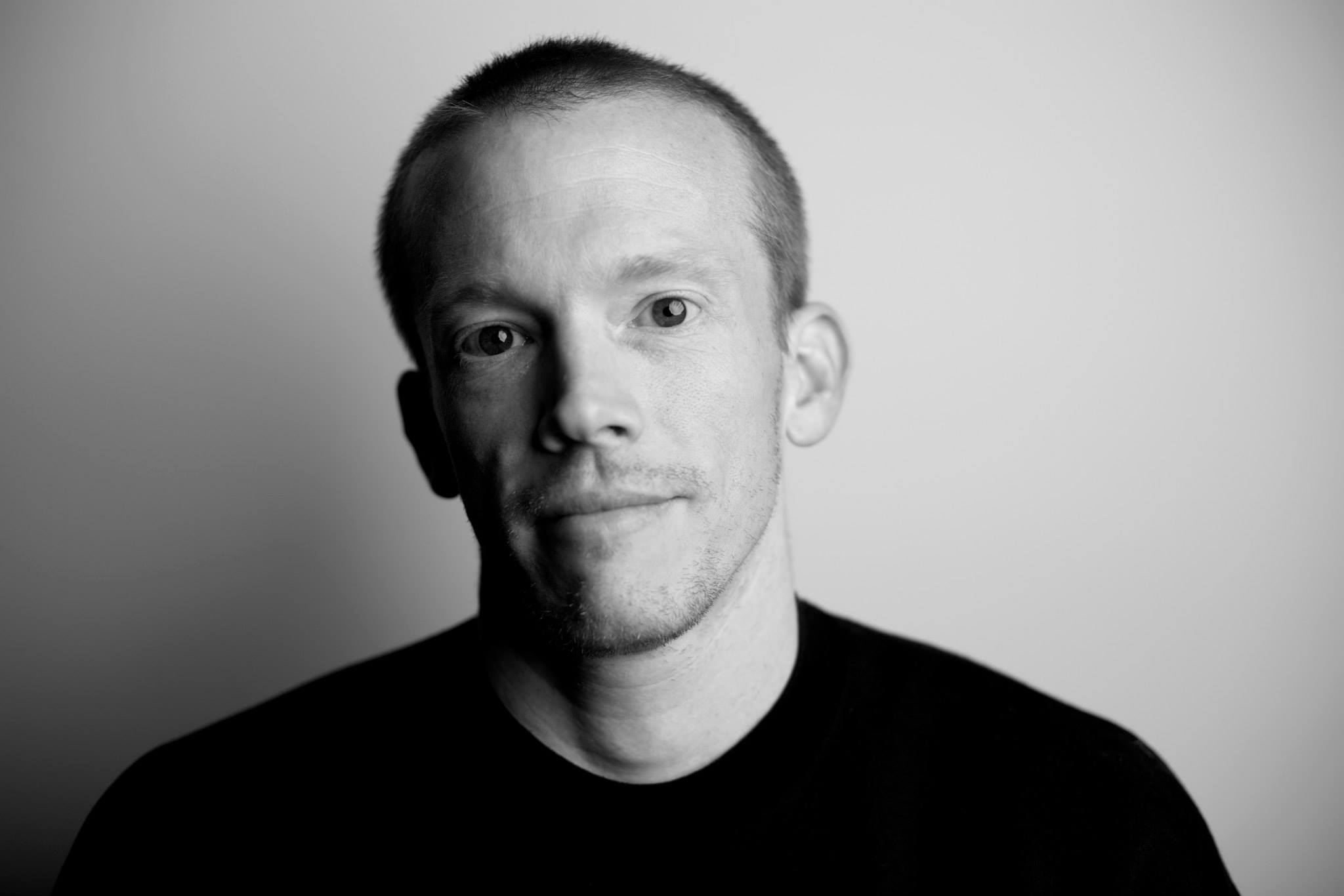 Hamilton Nolan played a key role in organizing Gawker's newsroom.    Credit: Victor Jeffreys
