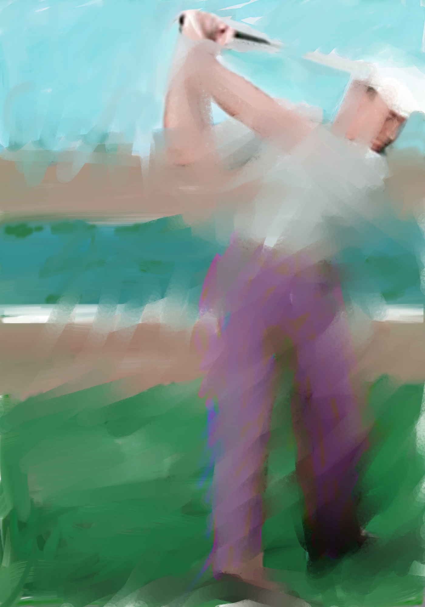 Ben Hogan, 2013  Golf