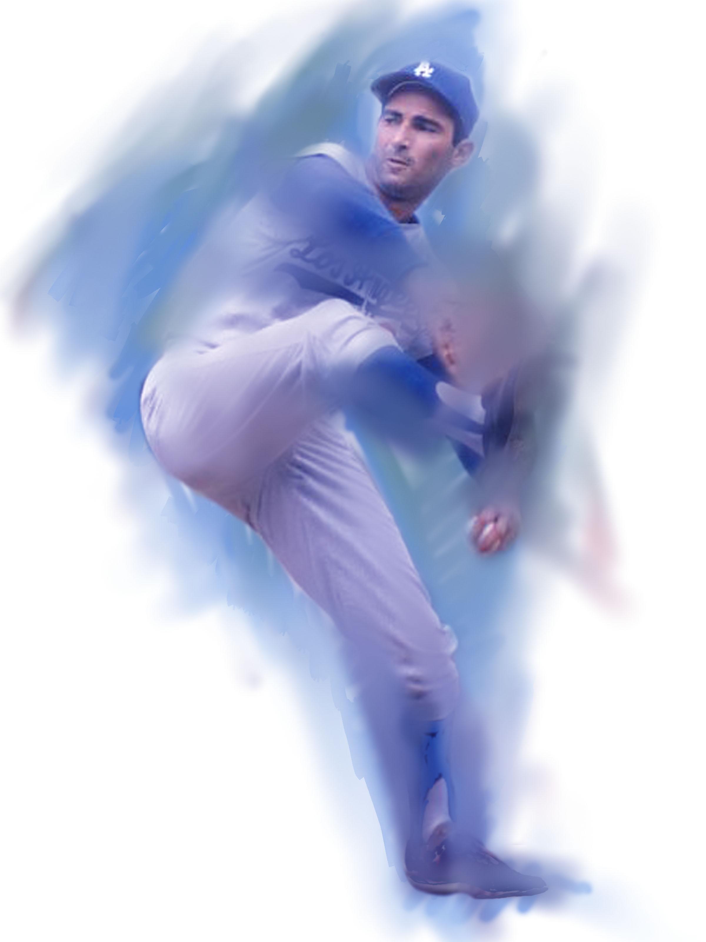 Sandy Koufax, 2013  Baseball