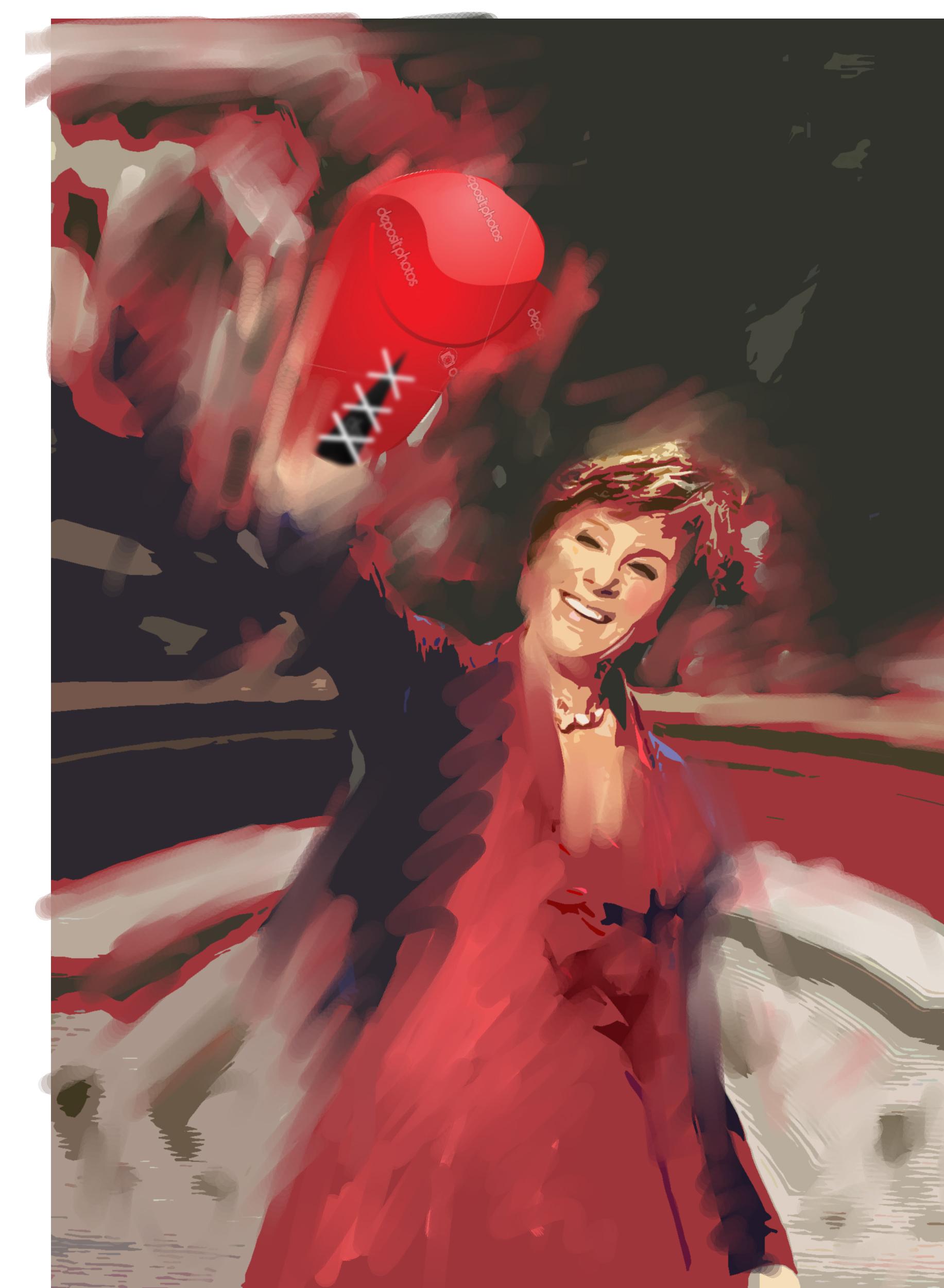 Barbara Boxer  Politicion