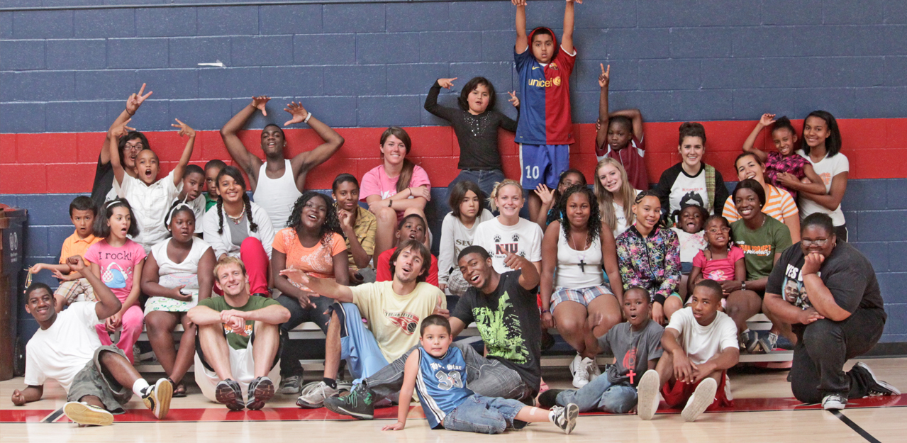 Salvation Army Community Center - Compton
