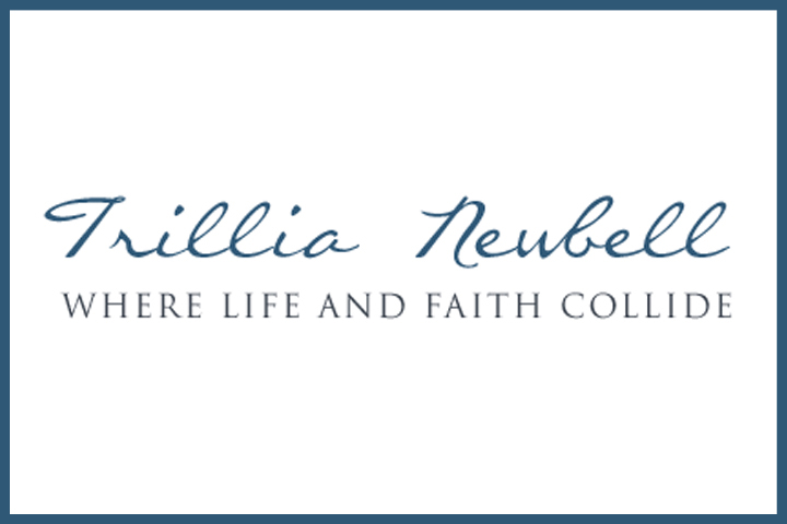 Trillia Newbell: Author and Writer Focusing on Unity in the Body of Christ