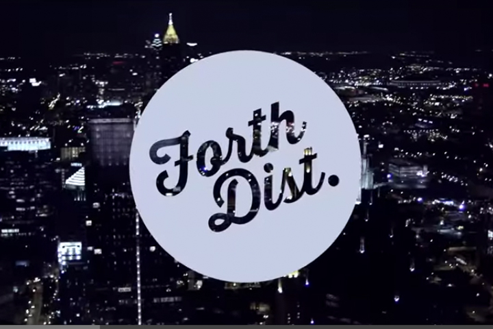 Forth District: Conversations on Art, Fashion, Life, Music, and Pop Culture