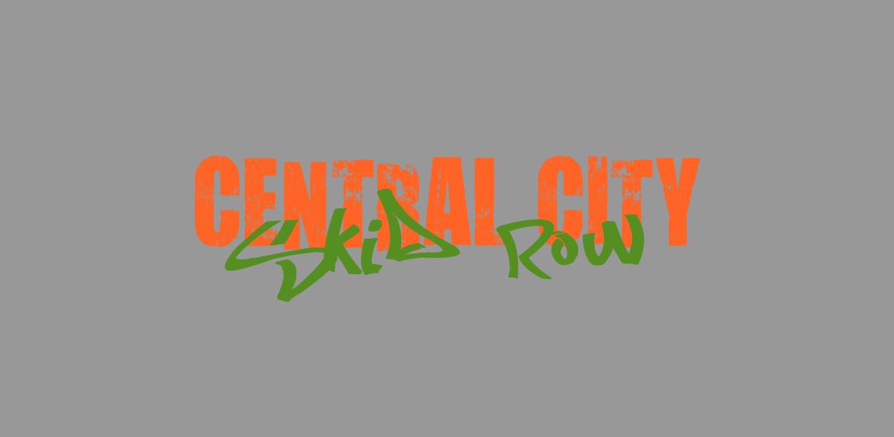 Central City Community Outreach - Skid Row