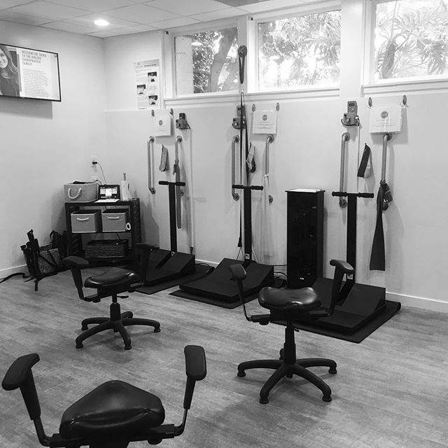 A L I I G N M E N T Rehab Station @in8lovechiropractic .  Mention ALIIGN for a free complimentary X-ray