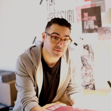 ADAM GARCIA  / Portland Creative Director,  Designer, Illustrator