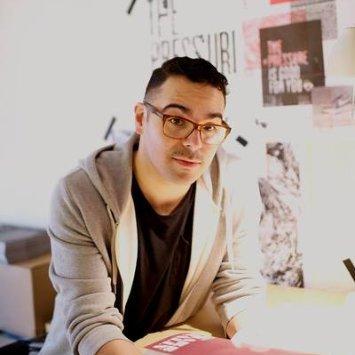 ADAM GARCIA / Portland Creative Director, Designer, Illustrator