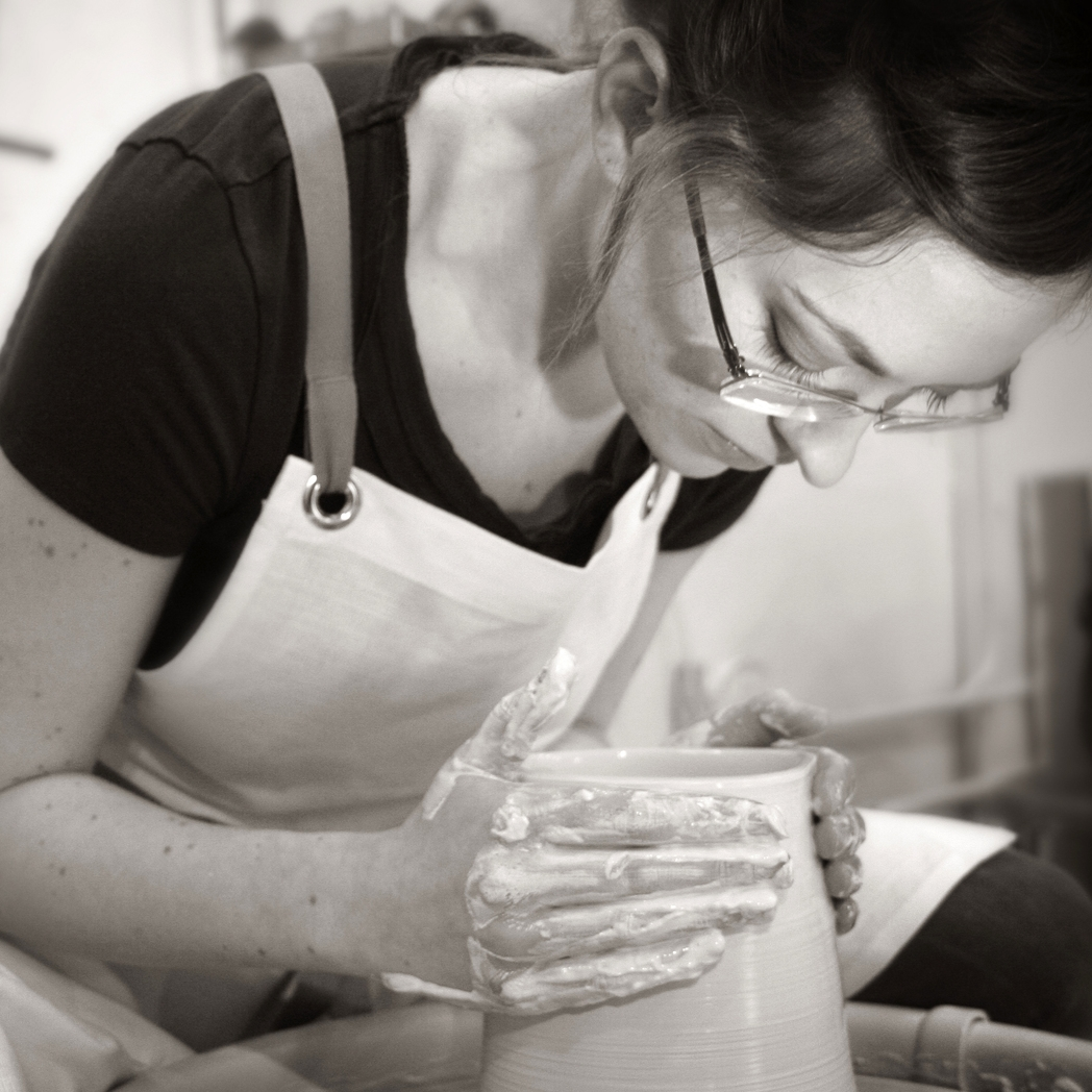 LISA JONES / Portland Ceramicist, Designer