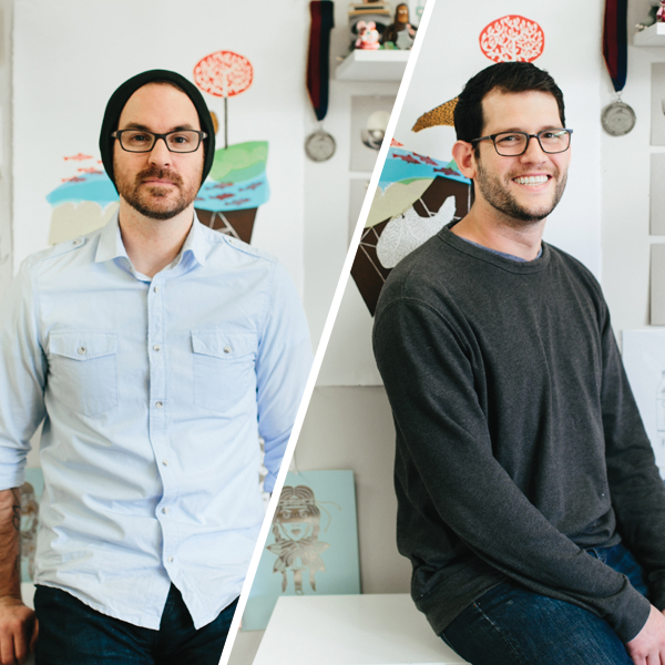 JOLBY & FRIENDS / Portland Graphic Designers, Illustrators