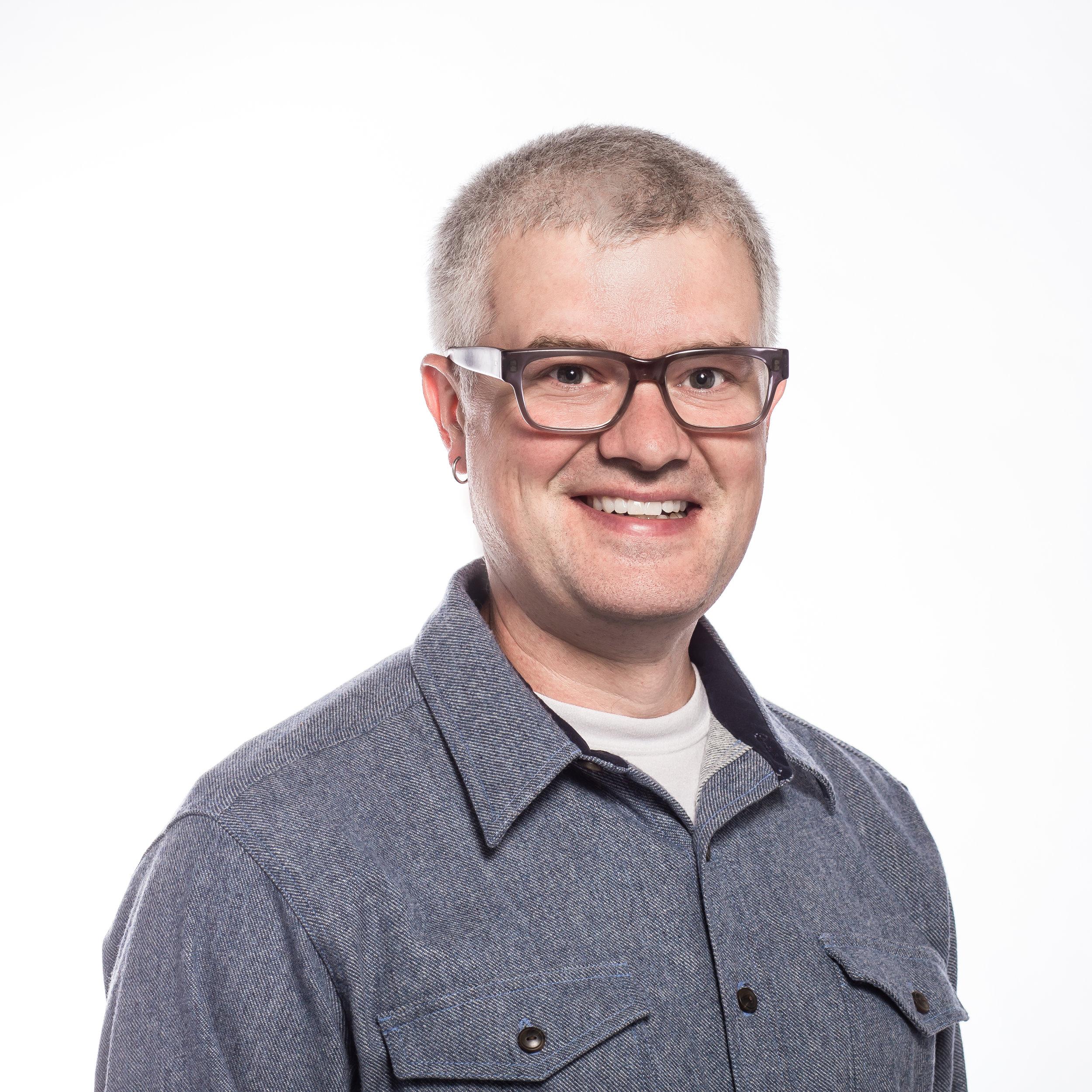 DAVE SELDEN / Portland   Creative Director & Entrepreneur