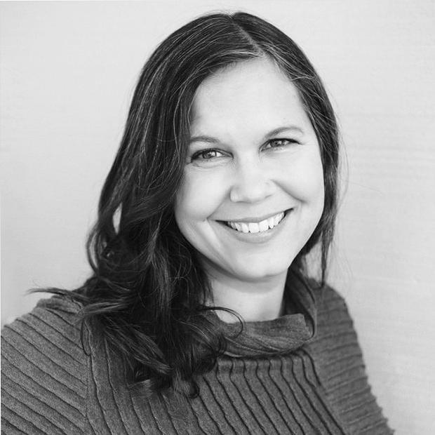 Yvonne Perez Emerson   Founder/Creative Director, Writer   @yvonnepemerson