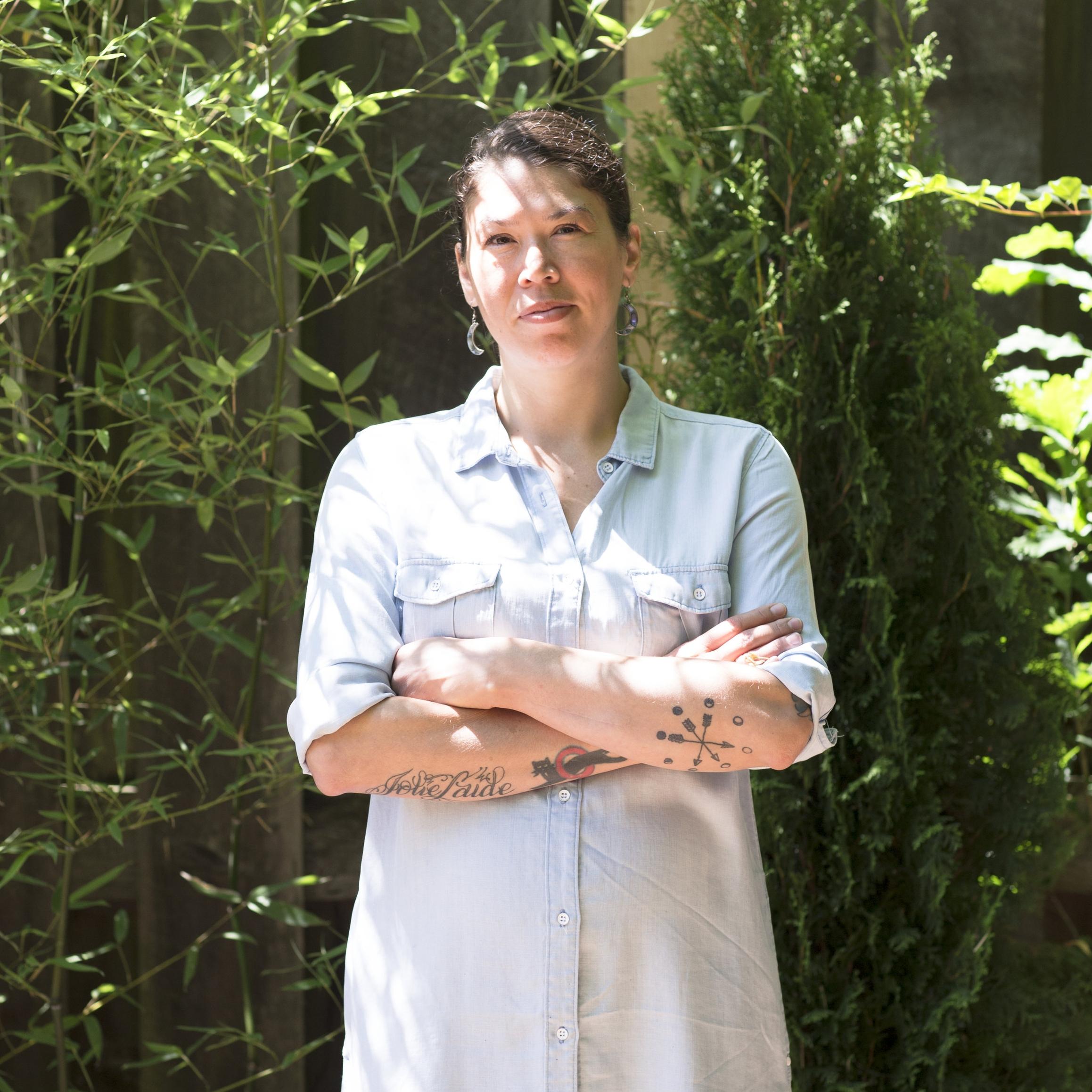 Ellie Lum, Klum House / Portland Maker, Educator