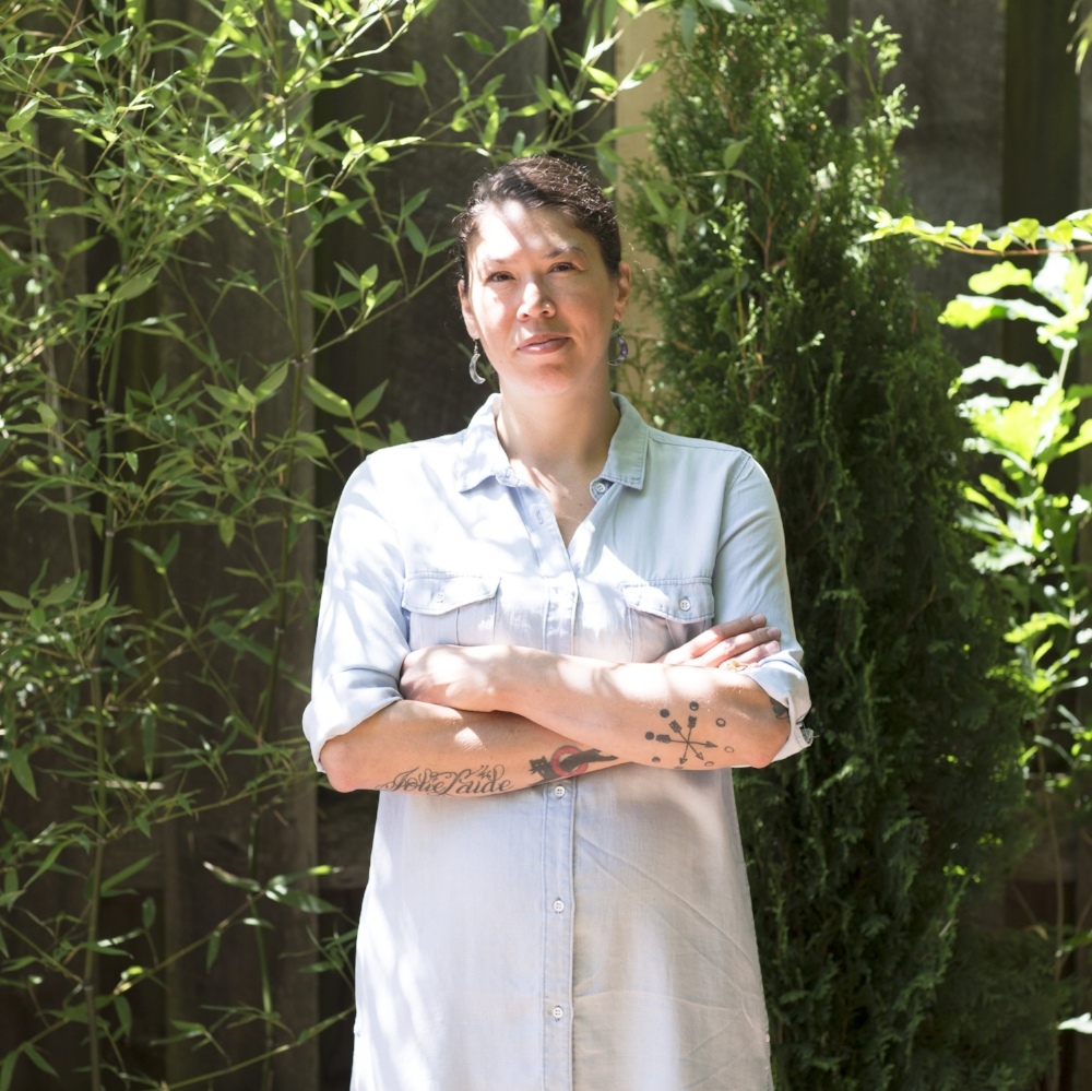 ELLIE LUM / Portland Maker, Teacher