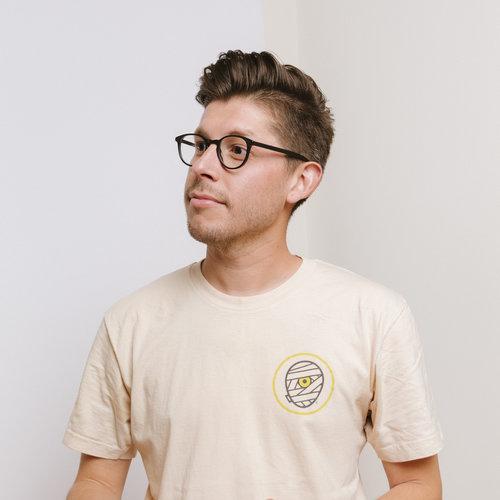 TOMMY PEREZ / SoCal Multi-Displinary MakerMulti-Disciplinary Maker