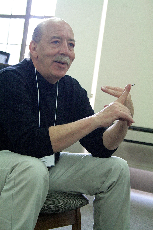 IBS Panelist Len Mailoux