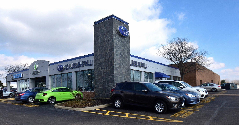 Al Serra Subaru >> Dealerships Serra Automotive