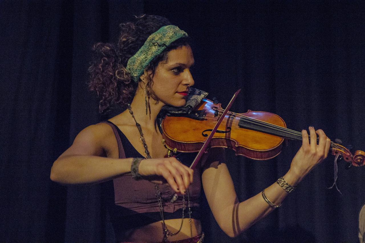 [Lauren] Elizabeth Baba