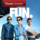 iTunes Session | Fun. | 2012