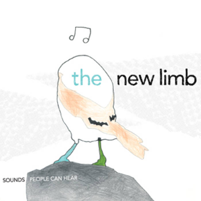 Sounds People Can Hear | The New Limb | 2012