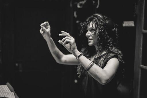 [Lauren] Elizabeth Baba - theBABAorchestra