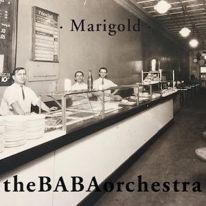 theBABAorchestra Marigold - Album Cover.jpg