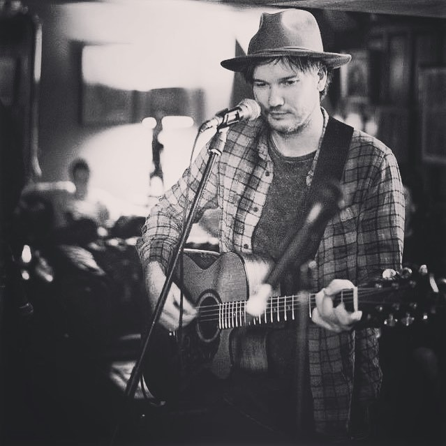 After a phenomenal breakout performance at @rothswinebarmudgee last month @jonnoread is returning to bring the house down this coming Friday night. Catch him in the shed from 8pm. #mudgee #music