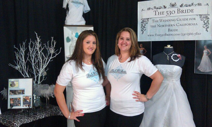 2011 Bridal Show in Chico