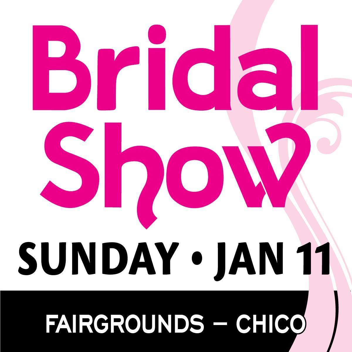 Chico Bridal Show