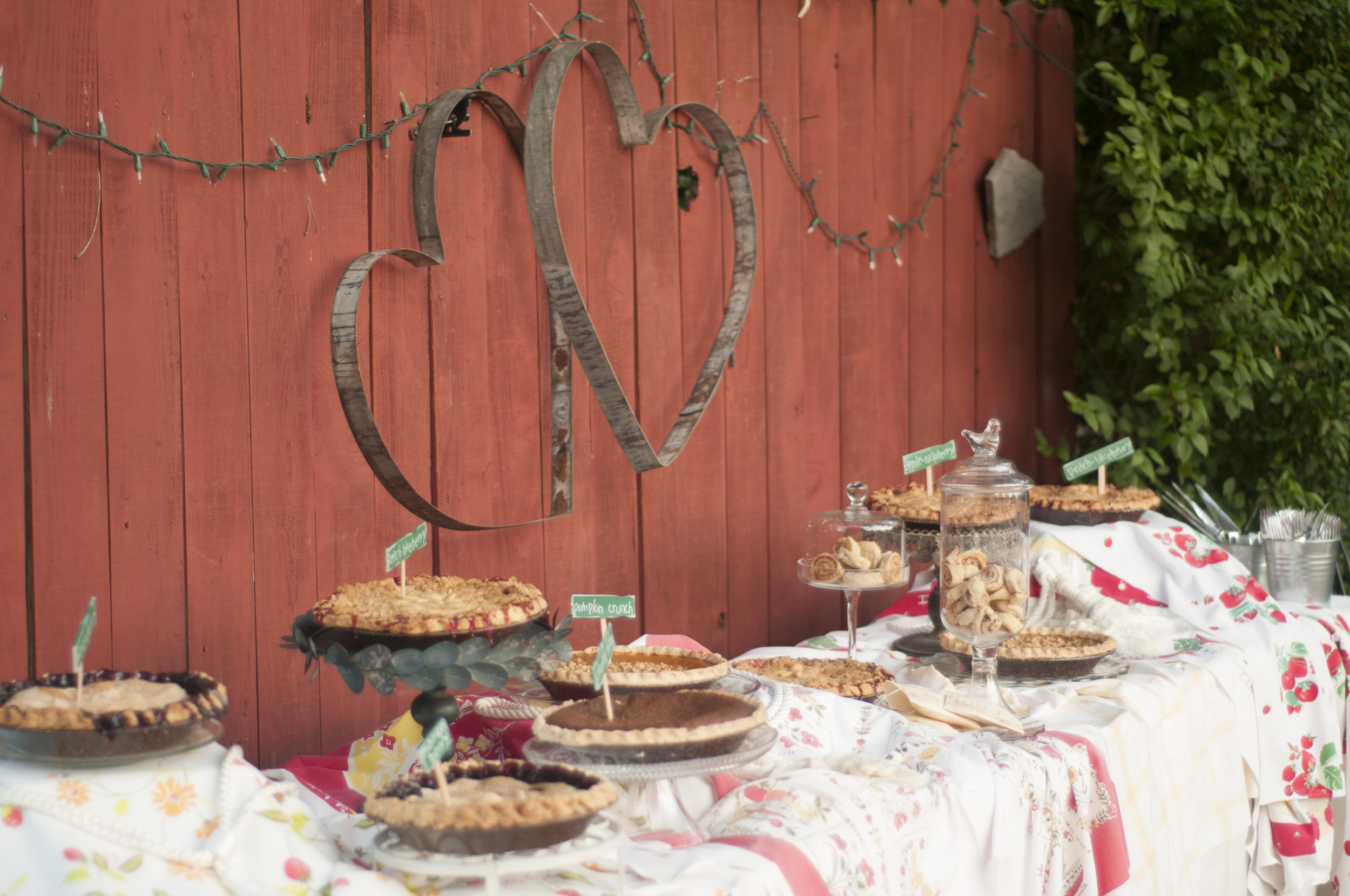 Shaffer-Ranch-Wedding-Pie-Table