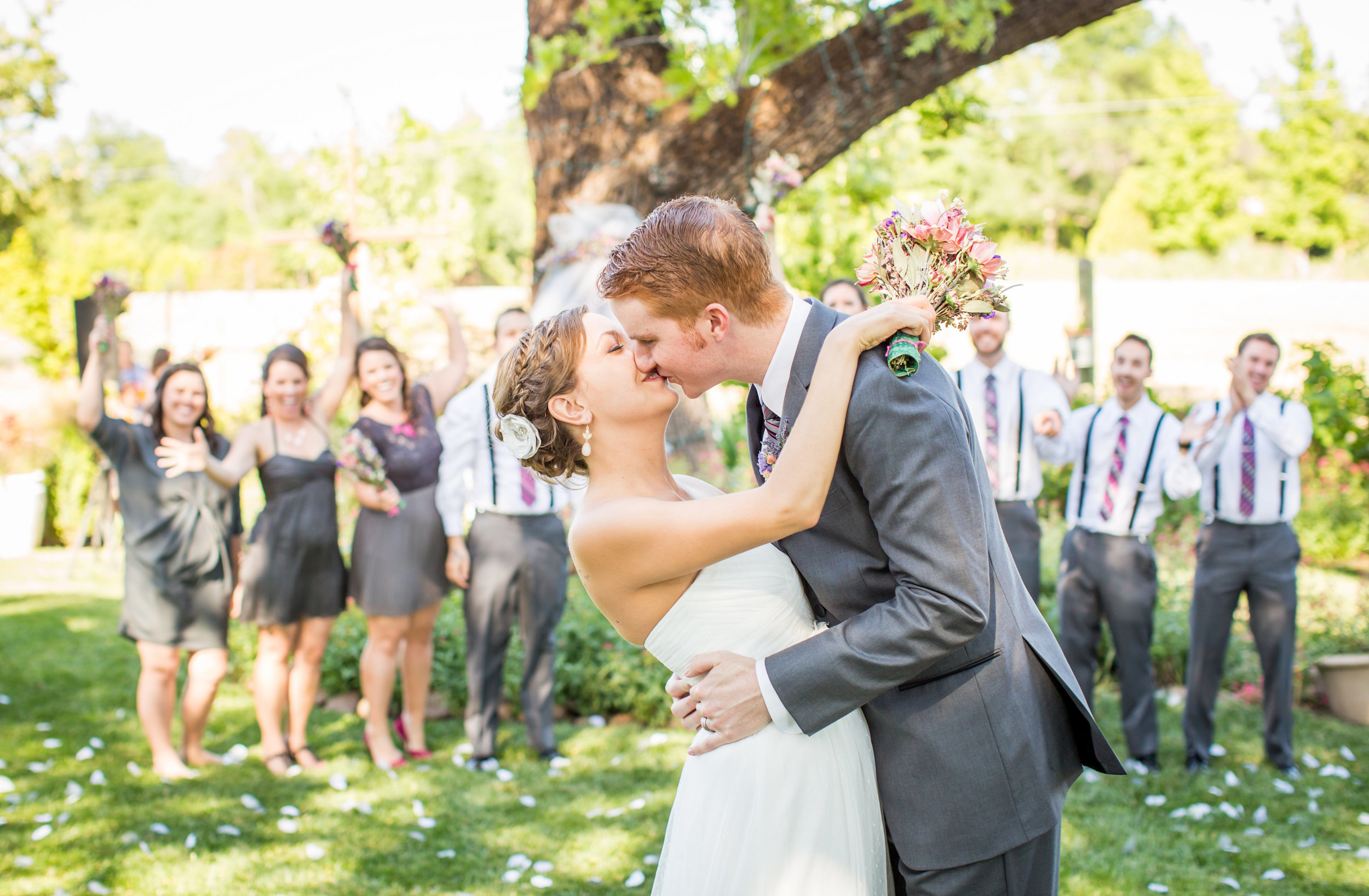 Merrit & Eric | 5.2.15 - Photo:  Katelyn Owens Photography