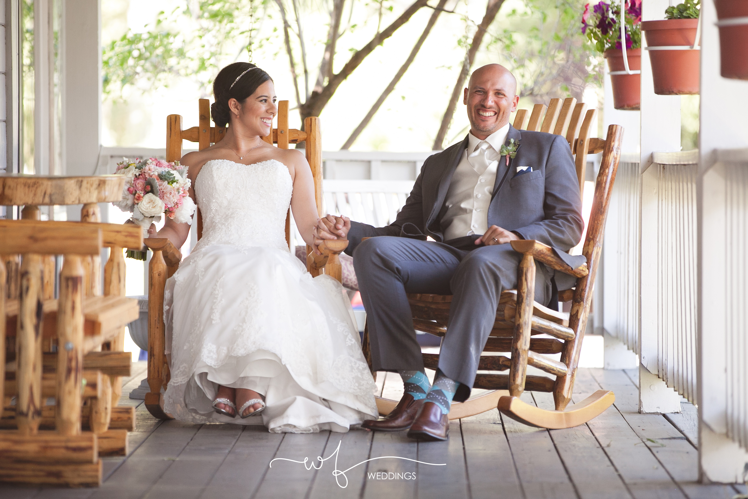 Teresa & Jason | 7.25.15 - Photo by  Wurzbach Fisher Photography