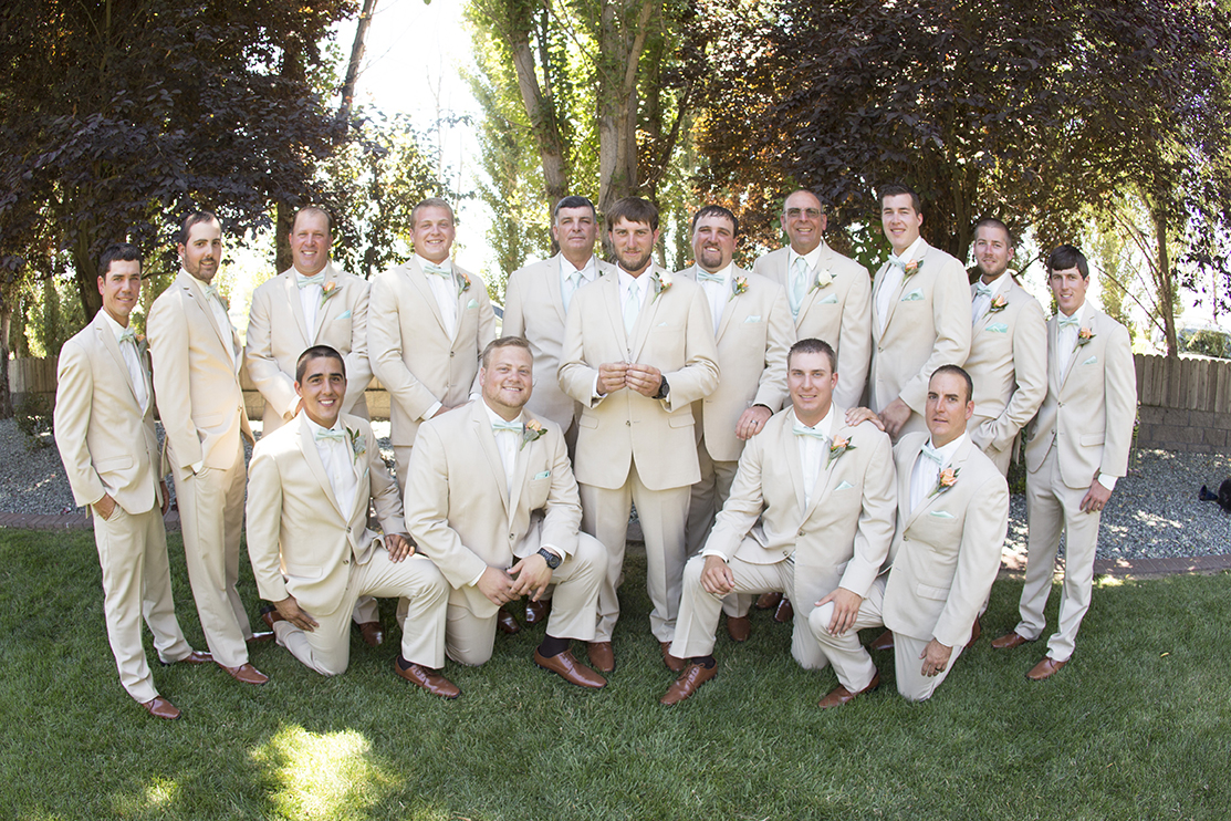Groomsmen_Bill Payne Photography