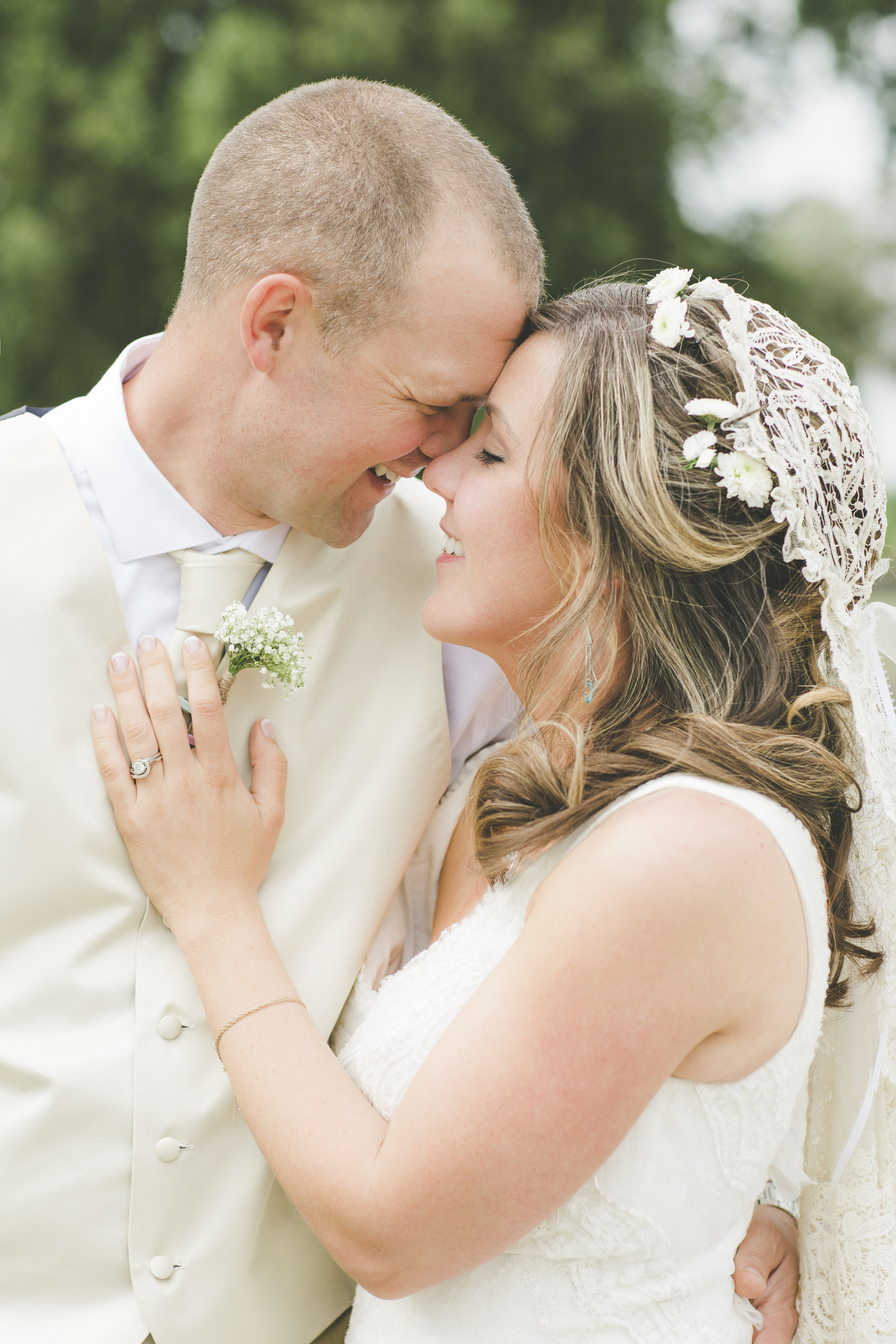 Cate & Chris | 4.2.15 - Photo by  Julia Lukash Photography