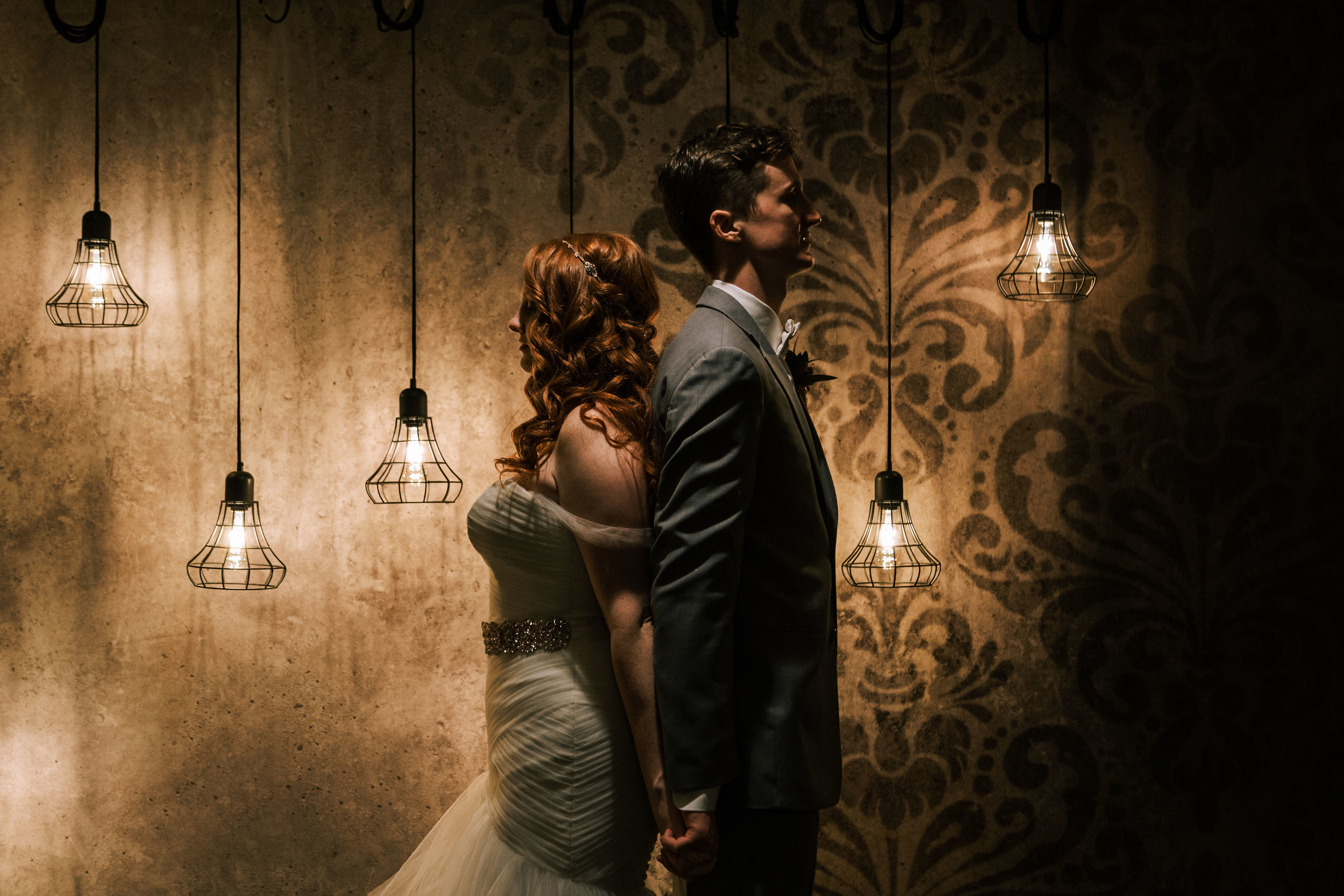 The 530 Bride Experience -