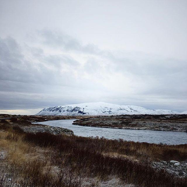 Stillness in the lowlands.