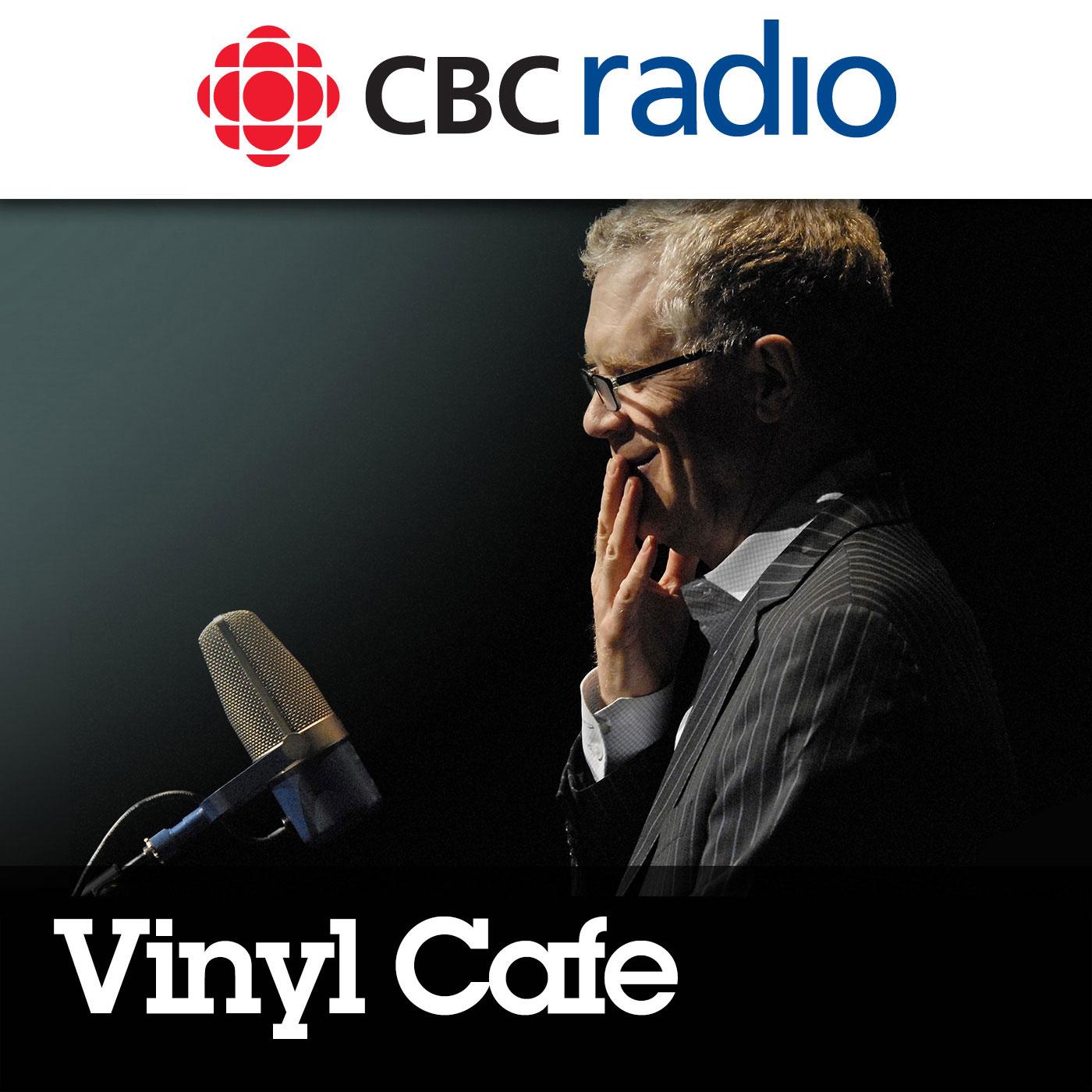 Source: CBC Radio