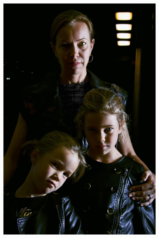 ALLISON & DAUGHTERS / NNN MC / BOSTON, MA CHAPTER /