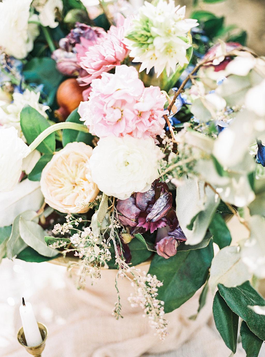 Sarah Ingram film colorful tabletop 1
