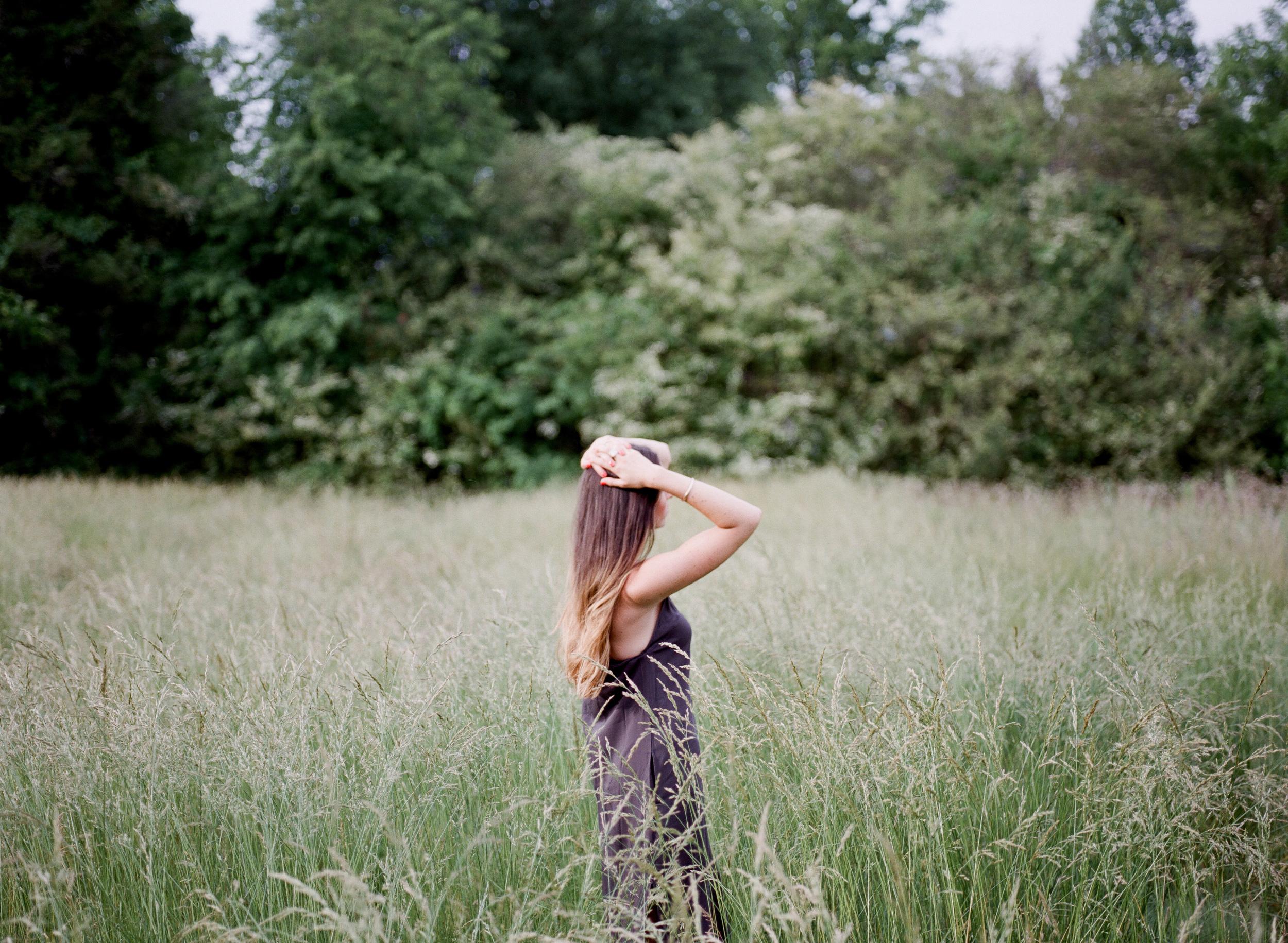 north carolina field sarah ingram film
