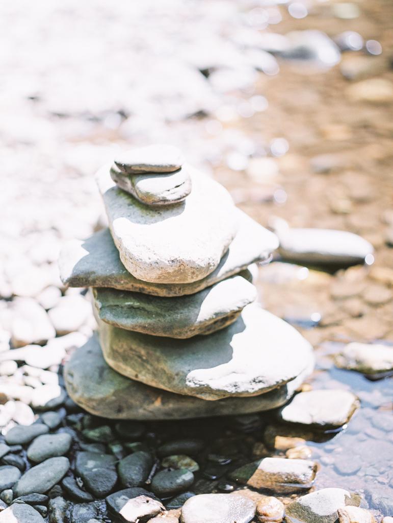 colorado river rocks film photographer fuji 400