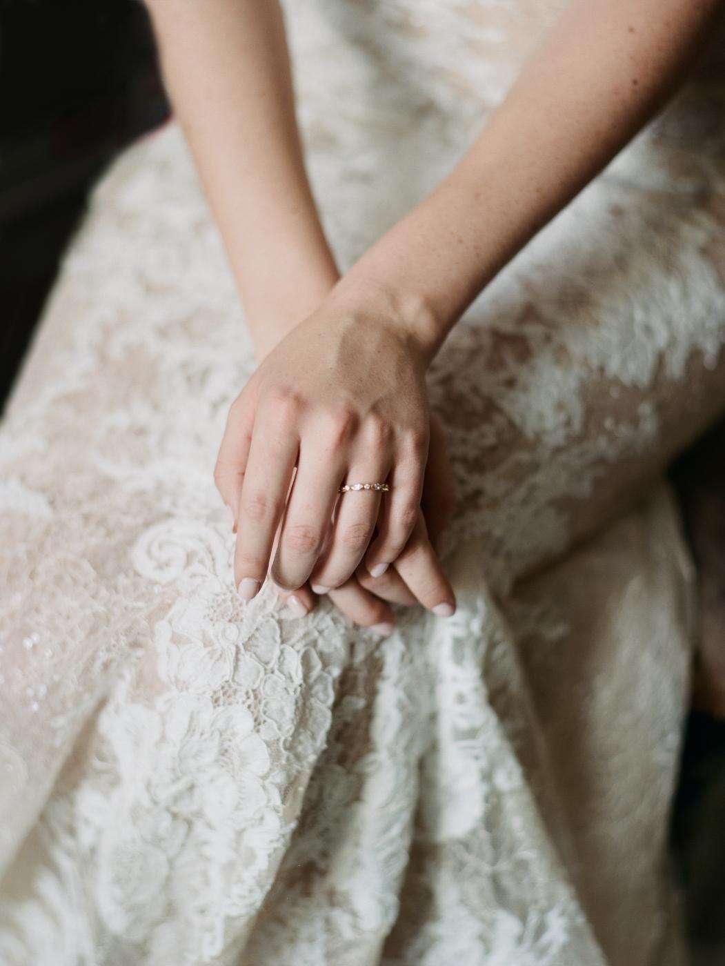 Harper Fowlkes house wedding Savannah film photographer