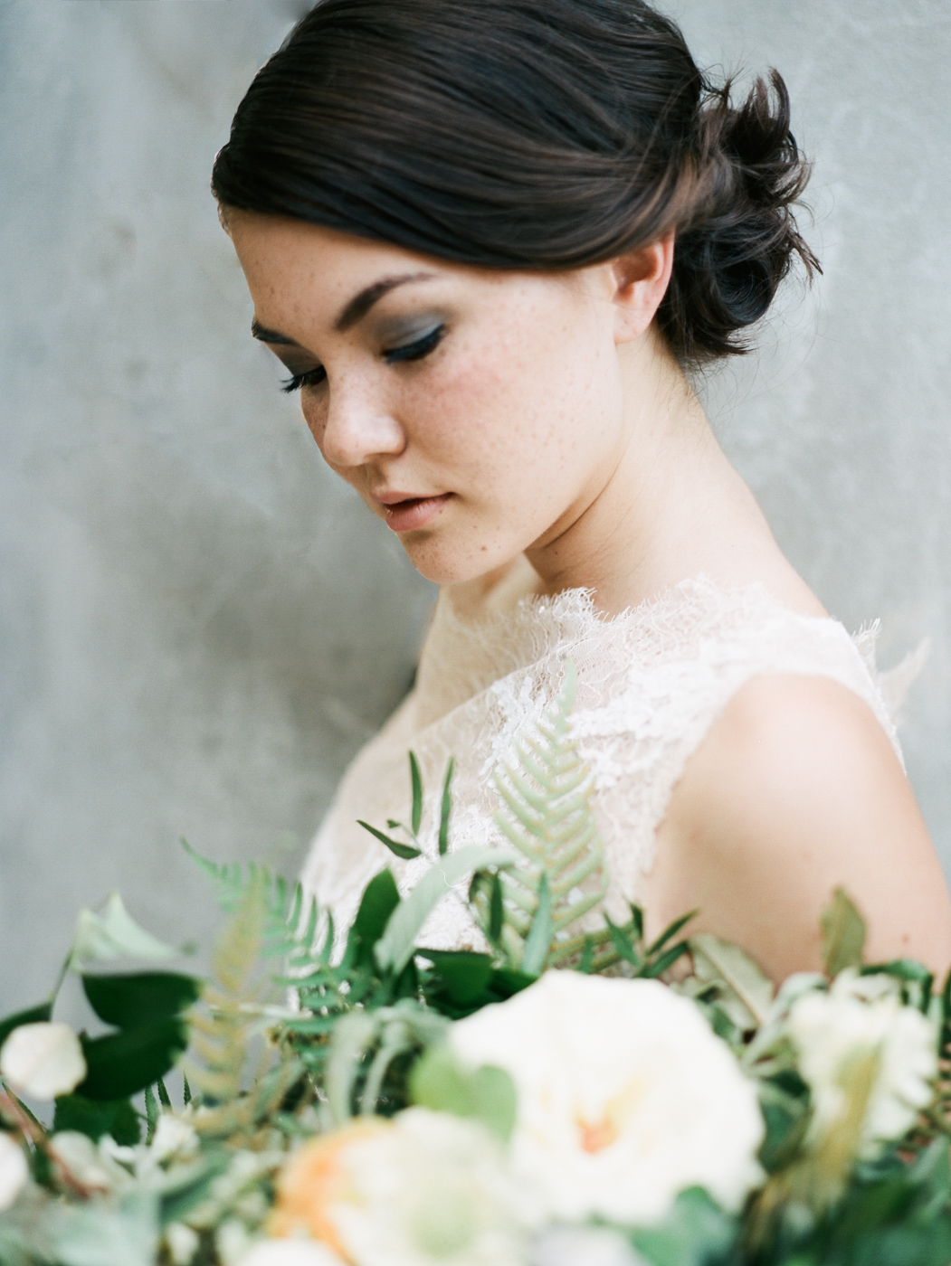 Savannah wedding flowers