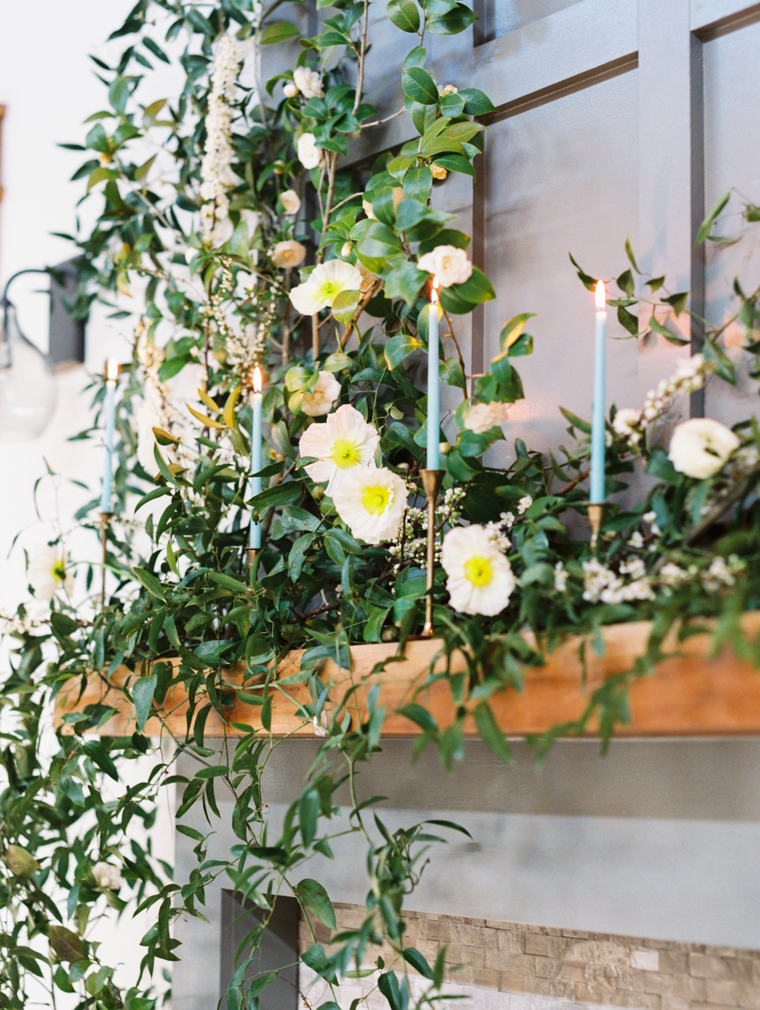 Charleston wedding florist designer planner