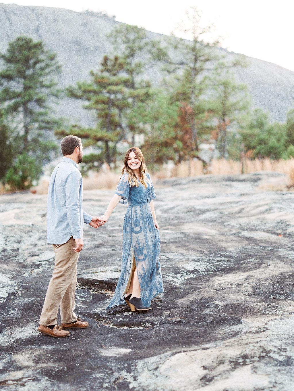Atlanta Photographer family weddings film